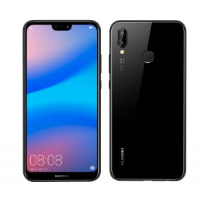 Mobile Phone Huawei P20 Lite Dual 64GB black