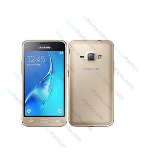 Mobile Phone Samsung Galaxy J1 (2016) Dual LTE gold 8GB NO EU