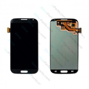 LCD with Touch Samsung Galaxy S4 I9500 black AAA