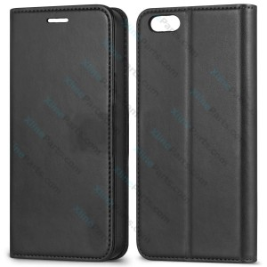 Flip Case Magnetic Apple iPhone 5S/5G black