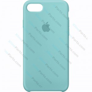 Back Case Apple iPhone 6G/6S Hard Case ocean blue