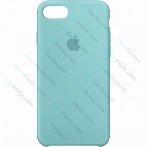 Back Case Apple iPhone 7 Plus/8 Plus Hard Case ice blue