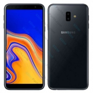 Mobile Phone Samsung Galaxy J6 Plus (2018) J610F 32GB Dual black
