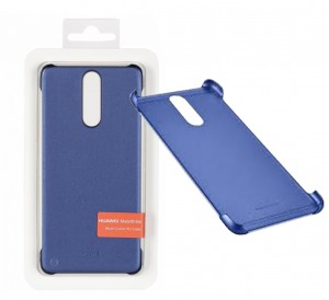 Back Case Huawei Mate 10 Lite Multi Color blue (Original)