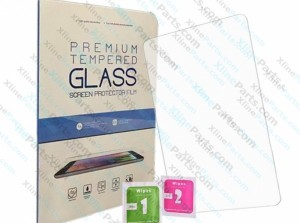 Tempered Glass Screen Protector Apple iPad 9.7 (2017)