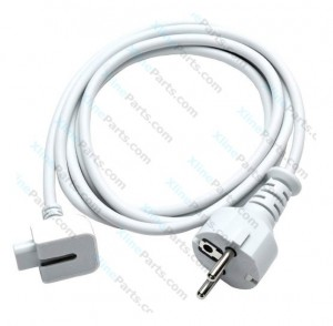 Magsafe Extension Cable 2 Pin white (Original) bulk