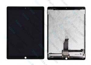 LCD with Touch iPad Pro 12.9 (2015) black OCG