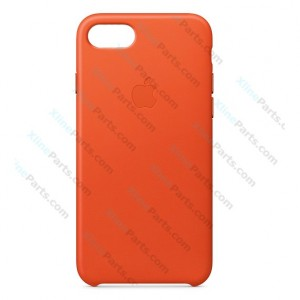 Back Case Apple iPhone 7/8 Hard Case orange