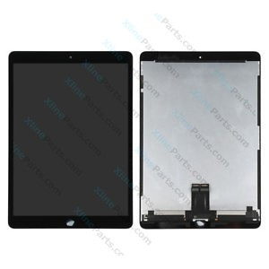 LCD with Touch Apple iPad Pro 10.5 (2017) black OCG