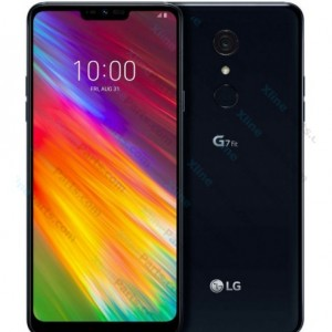 Mobile Phone LG G7 Fit 32GB Dual black
