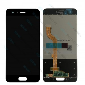 LCD with Touch Honor 9 STF-L09 black OCG