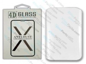 Tempered Glass Screen Protector Samsung Galaxy S9 Plus G965 clear