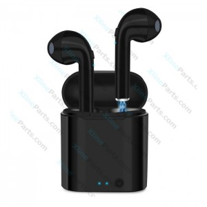 Bluetooth Headset  Tws i7S Universal black AAA