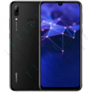 Mobile Phone Huawei P Smart (2019) Dual 64GB black