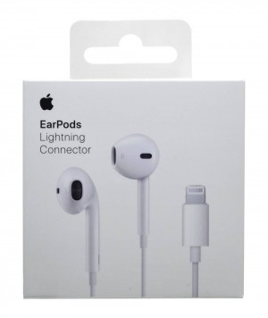 Apple iPhone EarPods MMTN2 with Lightning Connector (Original)