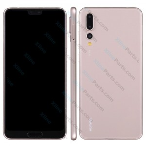 Dummy Mobile Phone Huawei P20 rose gold