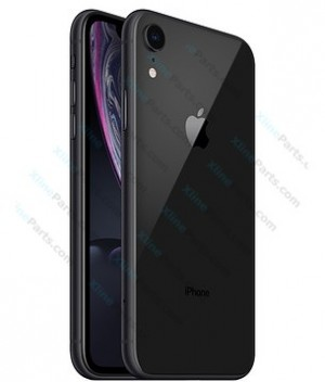 Mobile Phone Apple iPhone XR 64GB black