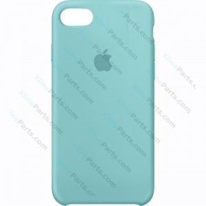 Back Case Apple iPhone 7/8 Hard Case ice blue