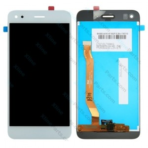 LCD with Touch Huawei P9 Lite Mini white OCG