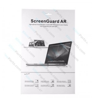 "Screen Protector MacBook Pro 13"" transparent"