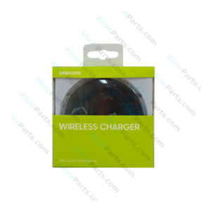 Samsung Wireless Charger black (Original)