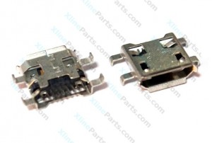 Connector Charger Huawei Y3 Y360 Type 2