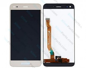 LCD with Touch Huawei P9 Lite Mini gold OCG