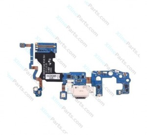 Flex Connector Charging Port Samsung Galaxy S9 G960