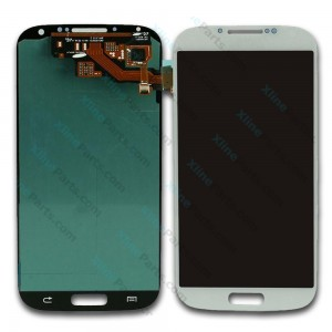 LCD with Touch Samsung Galaxy S4 I9505 I9515 white AAA