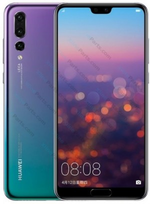 Mobile Phone Huawei P20 Pro 128GB Dual twilight