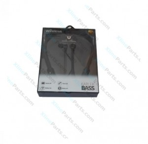 Bluetooth Headset Karler 102 black AAA