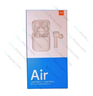 Bluetooth Headset Xiaomi Mi AirDots Pro white (Original)