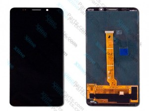LCD with Touch Huawei Mate 10 Pro black OCG