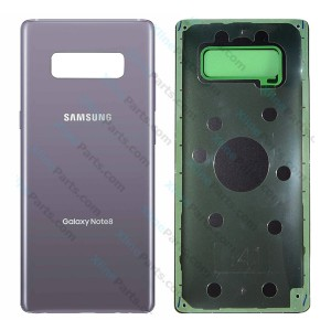 Back Cover Samsung Galaxy Note 8 N950 orchid gray