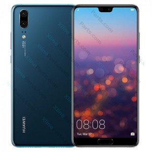 Mobile Phone Huawei P20 64GB Dual blue