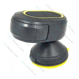 Car Holder Universal iMount Unique for Mobile black yellow