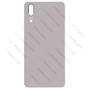 Back Battery Cover Huawei P20 gold