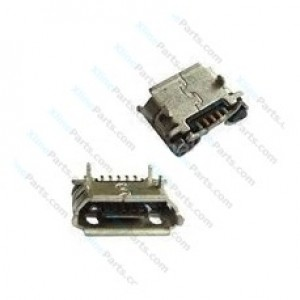 Connector Charger Sony U5