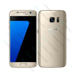Dummy Mobile Phone Samsung S7 G930 gold