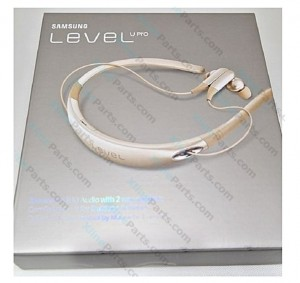 Bluetooth Headset Level U Pro gold AAA