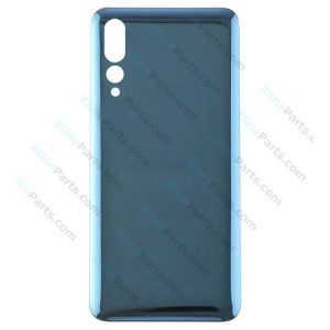 Back Battery Cover Huawei P20 Pro blue