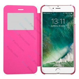 Flip Case Apple iPhone 7/8 pink
