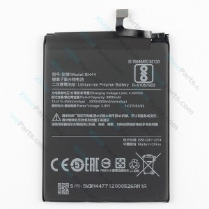 Battery Xiaomi Redmi 5 Plus