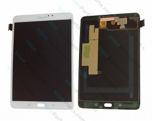 "LCD with Touch Samsung Galaxy Tab S2 8.0"" T713 white (Original)"