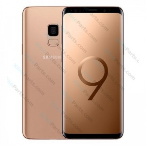 Mobile Phone Samsung Galaxy S9 G960F 64GB gold