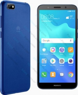 Mobile Phone Huawei Y5 (2018) Dual 16GB blue