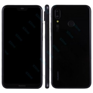 Dummy Mobile Phone Huawei P20 Lite Nova 3E black