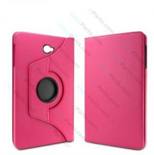 Case 360 Degree Rotate Samsung Galaxy Tab A 10.1 T580 pink