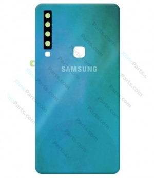 Back Battery Cover Samsung Galaxy A9 (2018) A920 blue