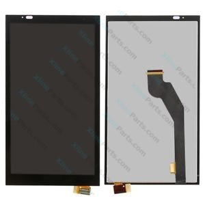 LCD with Touch HTC Desire D816H black OCG